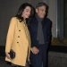 Джордж Клуни,Амаль Аламуддин,Амаль Клуни,Джордж и Амаль Клуни