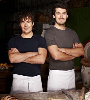 Братья-пекари, здоровое питание, правильное питание