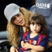 Шакира,Шакира сын,Шакира Милан,Шакира видео,Шакира дети,Жерар Пике,Милан Пике,Саша Пике Мебарак