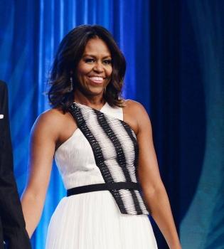 Мишель Обама,Мишель Обама фото,Мишель Обама стиль,Мишель Обама в спортивном костюме