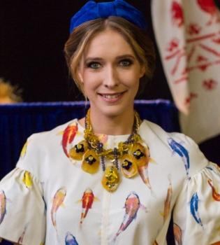 Катя Осадчая, Алена Шоптенко, Светлана Тарабарова, Маричка Пдалко, Влад Яма