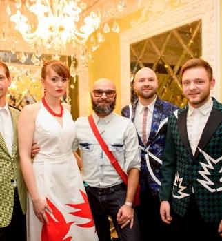 Серж Смолин, Kiev Tango Project, Серж Смолин новая коллекция