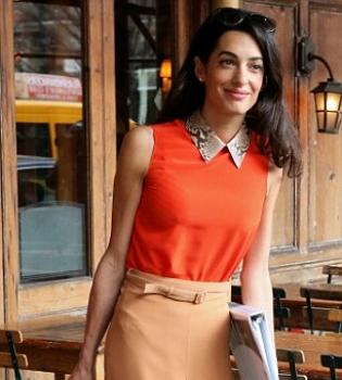 Амаль Клуни,Амаль Клуни стиль,Амаль Клуни фото,Амаль Аламуддин,Амаль Аламуддин стиль,Амаль Аламуддин фото