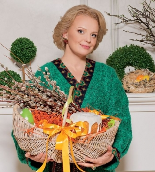 пасха, пасха 2015, пасха рецепт, пасха 2015 рецепт, Ирма Витовская