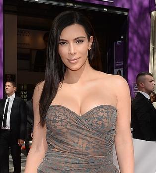 Ким Кардашьян,Ким Кардашьян фото,Ким Кардашьян презентация,Ким Кардашьян в Париже