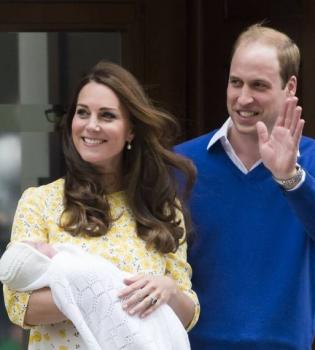 Кейт Миддлтон,принц Уильям,принцесса Шарлотта,Дэвид Бекхэм, принцесса шароллта крестные родители, девид бекхем, дэвид бекхэм фото