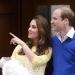 Кейт Миддлтон,принц Уильям,принцесса Шарлотта