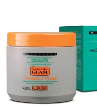 грязевые маски GUAM,антицеллюлитная маска GUAM, GUAM, выведение токсинов, восстанавливает упругость,снимает отечность,антицеллюлитная грязевая маска,избавиться от целлюлита, целлюлит холодный способ