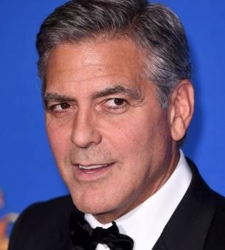 Джордж Клуни,Джордж Клуни дети,Амаль Аламуддин,Амаль Клуни,Джордж и Амаль Клуни