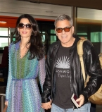 Джордж Клуни,Джордж Клуни фото,Амаль Клуни,Амаль Клуни фото,Амаль Аламуддин,Амаль Аламуддин фото,Джордж и Амаль Клуни,Джордж и Амаль Клуни фото