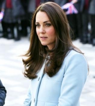 Кейт Миддлтон,Кейт Миддлтон и Елизавета II, Елизавета II
