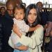 Ким Кардашьян,Ким Кардашьян беременна,Ким Кардашьян и Канье Уэст,Ким Кардашьян ждет ребенка