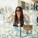 Аня Добрыднева, Оля Полякова, Андрей Джеджула, FashionABLE, FashionABLE Shopping, трк проспект, звезды на шопинге, шопинг со звездами
