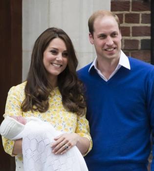 Принц Уильяма,Кейт Миддлтон,принцесса Шарлотта,принцесса Шарлотта крестины