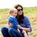 Кейт Миддлтон,Кейт Миддлтон с сыном,Кейт Миддлтон и принц Георг,Кейт Миддлтон фото,принц Георг,принц Георг фото,принц Уильям,принц Гарри