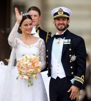 Принц Карл Филипп,принц Карл Филипп фото,принц Карл Филипп свадьба,София Хеллквист,София Хеллквист свадьба,принц Карл Филипп и София Хеллквист