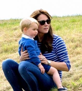 Кейт Миддлтон,Кейт Миддлтон фото,принц Георг фото,Кейт Миддлтон и принц Георг,принц Георг фото,принц Джордж