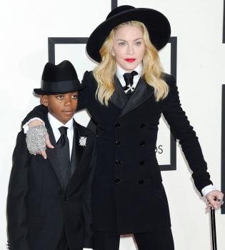 мадонна, мадонна новый клип, мадонна Bitch I'm Madonna, Bitch I'm Madonna, мадонна дети, мадонна сын, Никки Минаж, Бейонсе, Канье Уэст, Майли Сайрус, Рита Ора
