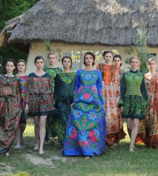 Країна Мрій,Етно-fashion,Отаман