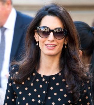 Амаль Клуни,Амаль Аламуддин,Амаль Клуни фото,Амаль Клуни стиль,Амаль Клуни в суде