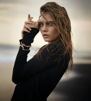 Кара Делевинь,Кара Делевинь фото,Кара Делевинь покидает модельный бизнес,Кара Делевинь карьера,Кара Делевинь модель