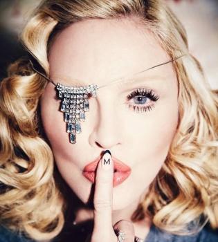 Мадонна, Мадонна Instagram, Оля Полякова, Мадонна и Оля Полякова, Оля Полякова Instagram, Мадонна фото, Оля Полякова фото, Мадонна Instagram фото