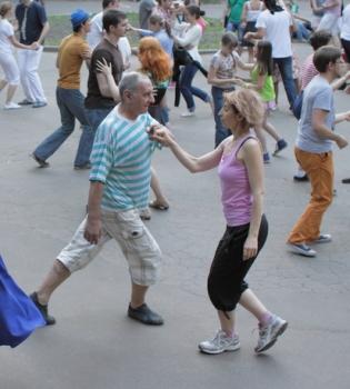 арт пикник, арт пикник программа, арт пикник танцы, дни латиноамериканской культуры, изучение испанского, уроки танцев