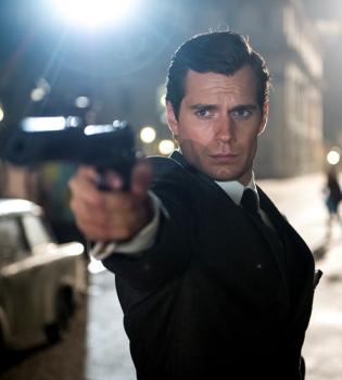 гай ричи, гай ричи фото, гай ричи новый фильм, Агенты А.Н.К.Л.