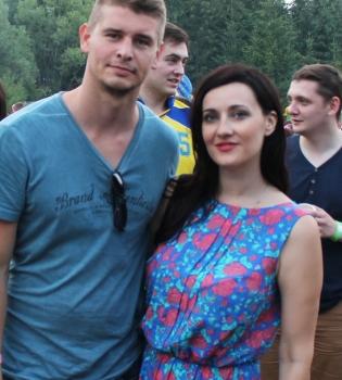 Славское, Славское день города, Славское день города 2015, Славское 2015 украинские артисты