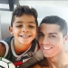 Криштиану Роналду,Криштиану Роналду фото,Криштиану Роналду сын,Криштиану Роналду с сыном