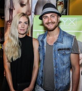 Украинские звезды на премьере новой комедии Вуди Аллена