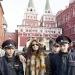 Aerosmith, Стивен Тайлер, стивен тайлер и украина, стивен тайлер украинец, стивен тайлер об украинском борще, стивен тайлер семья