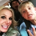 Бритни Спирс,Бритни Спирс с сыновьями,Бритни Спирс дети,Бритни Спирс видео