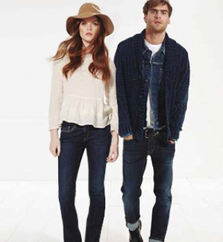 Pepe Jeans,Pepe Jeans FW 2015/16