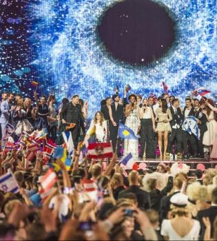 Евровидение, Евровидение 2016, Евровидение украина, украина вернется на Евровидение, Евровидение 2016 украина