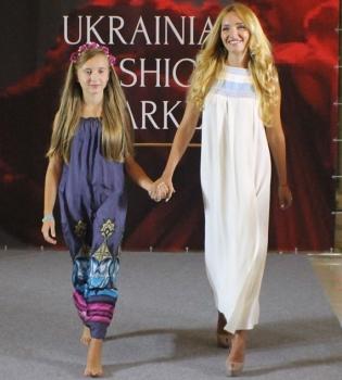 Мария Яремчук, Светлана Вольнова, Наташа Гордиенко, Ukrainian Fashion Market, Ukrainian Fashion Market фото