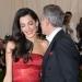 Джордж Клуни,Амаль Клуни,Амаль Аламуддин,Джордж Клуни и Амаль Аламуддин