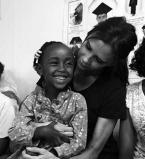 Виктория Бекхэм,Виктория Бекхэм фото,Виктория Бекхэм благотворительность,Виктория Бекхэм в Эфиопии