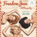 Freedom jazz, Freedom jazz концерт