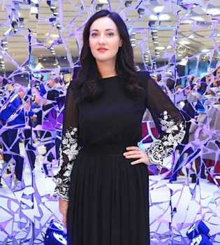 Соломия Витвицкая, Олег Сенцов, Ukrainian Fashion Week