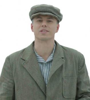 Андрей Доманский, Андрей Доманский видео, Андрей Доманский стал певцом, Борис Барский