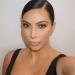 Ким Кардашьян,Ким Кардашьян фото,Ким Кардашьян вредная привычка,Ким Кардашьян макияж