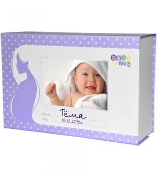Baby Box, Baby Box Pregnancy