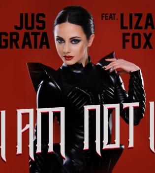 Liza Fox, Liza Fox певица, Liza Fox клип, Liza Fox видео, Liza Fox  I Am Not I