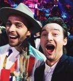 M1 Music Awards, M1 Music Awards победители, Тина Кароль, Макс Барских, Потап и Настя, Loboda