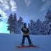 Джастин Бибер,Джастин Бибер фото,Джастин Бибер на отдыхе,Джастин Бибер катается на лыжах