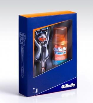 Gillette, Gillette Fusion ProGlide