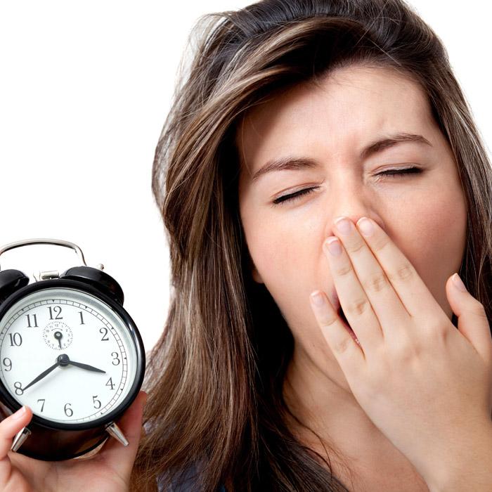 Рецепты здорового сна  tkalezcom