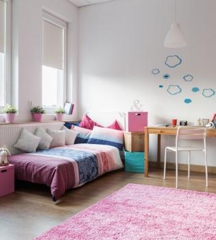 уютная спальня,как обустроить детскую,детская кроватка,ортопедические матрасы