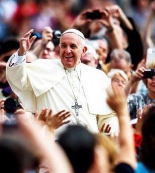 папа римский, папа римский франциско, папа римский инстаграм, папа римский фото, папа римский селфи